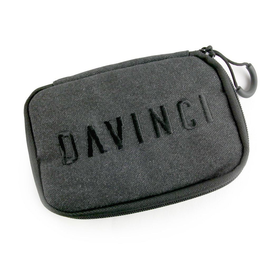 DaVinci MIQRO Canvas Carrying Case