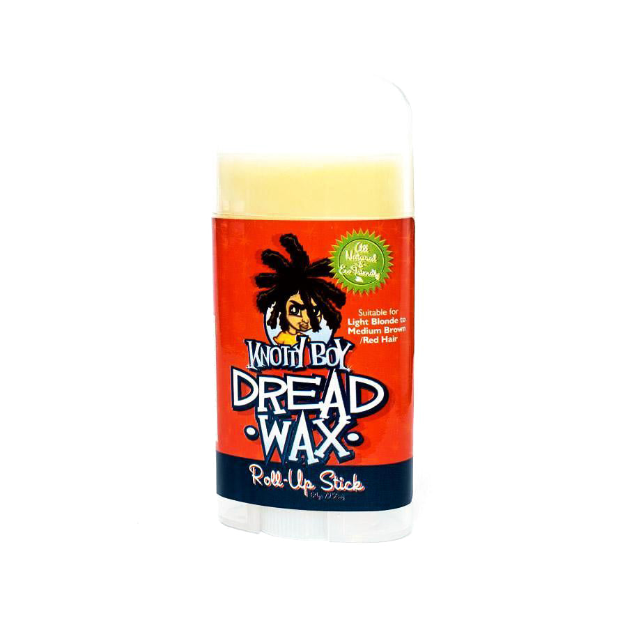 Knotty Boy Dreadlock Wax Roll-Up Stick