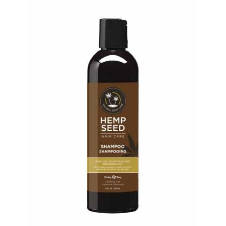 Earthly Body Hemp Seed Hair Care - Shampoo