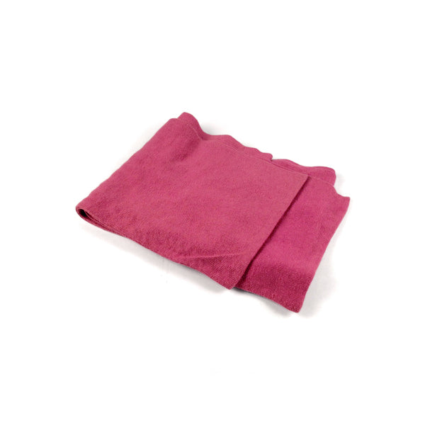 Ecolution Hemp Clothing Scarf Pink