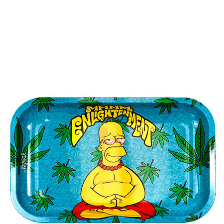 Smoke Arsenal Rolling Tray - Medium