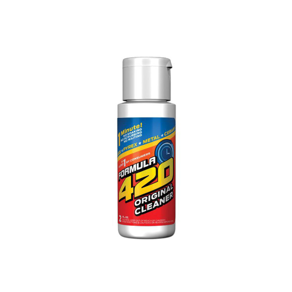 Formula 420 Cleaners 2 oz.