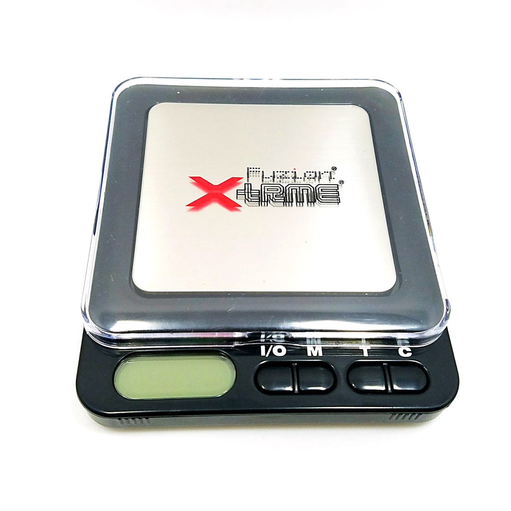 Fuzion XTR-100 Digital Scale 0.01