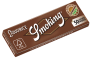 Smoking Liquorice Rolling Papers 1.25