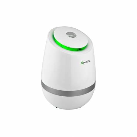 pureAir 500C - Table Top Air Purifier & Ion Purifier