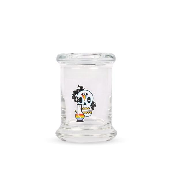Pop Top Jar X-Small