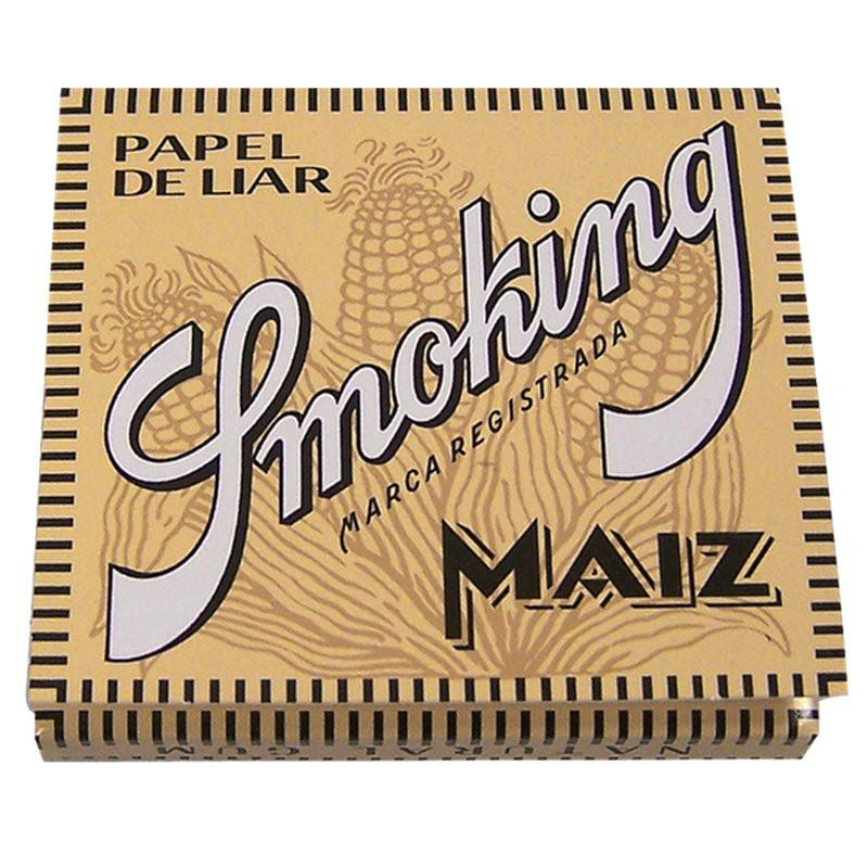Smoking Maiz Papers 1.25