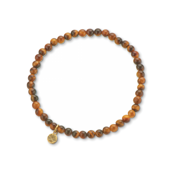 Tigers Eye Healing Gem Bracelet