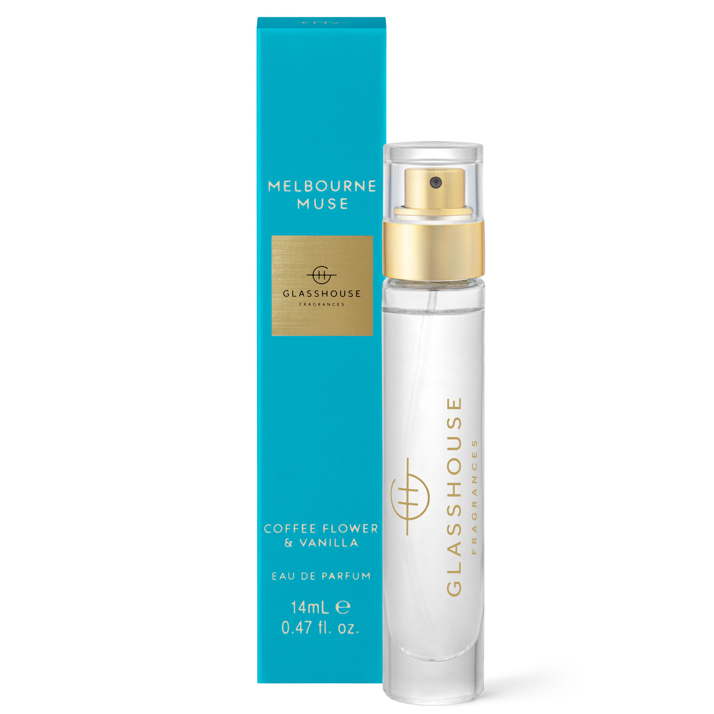 14ml MELBOURNE MUSE EDP