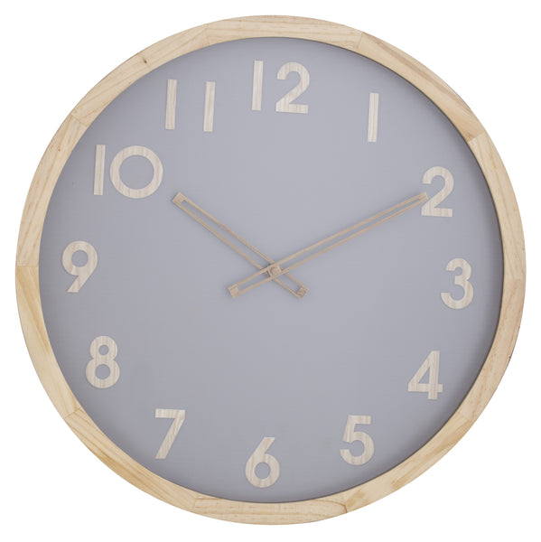 Riley Wall Clock