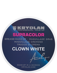 Kryolan Clown White - DragFace - 1
