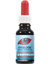 Kryolan EYEBLOOD 20 ML