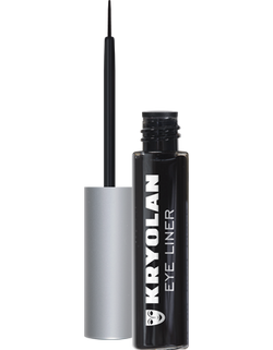 Kryolan Liquid Eye Liner - DragFace - 1