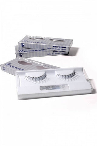 Kryolan C29 Eye Lashes - DragFace - 1