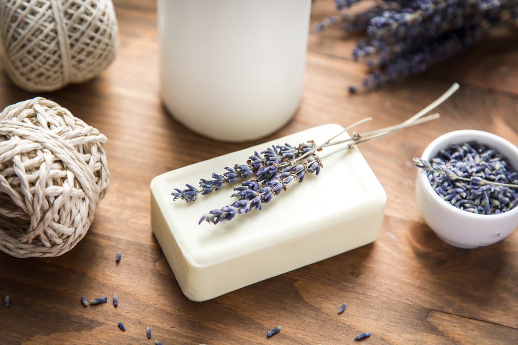 What is Soap and Are You Using the Real Thing?