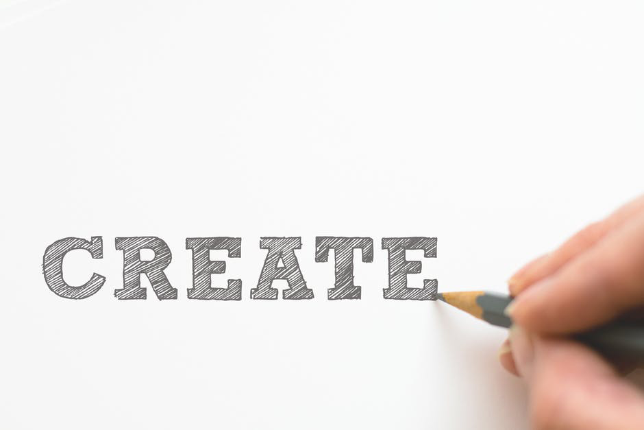 8 Ways To Foster Your Creativity