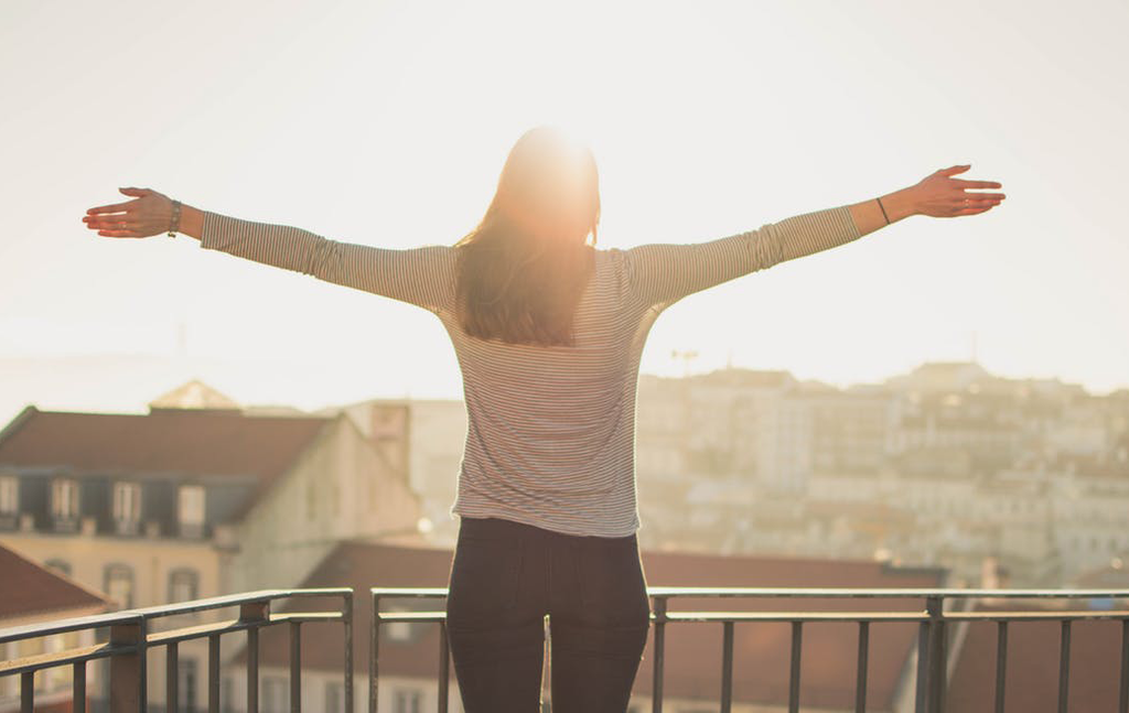 10 Reasons To Live Life On Your Own Terms