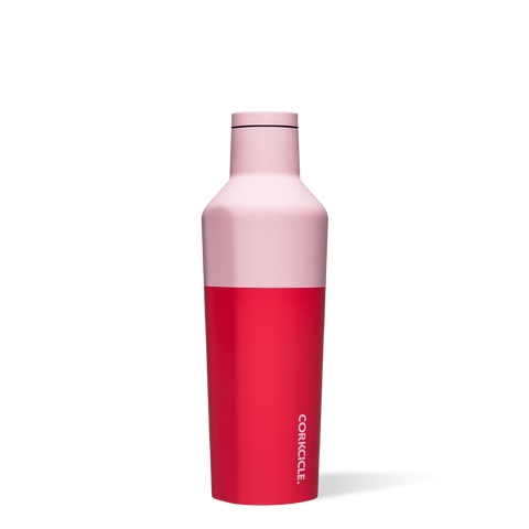 Corkcicle - Colour Block Canteen 16oz