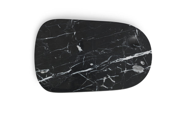 Normann Copenhagen Pebble Board Large, Black