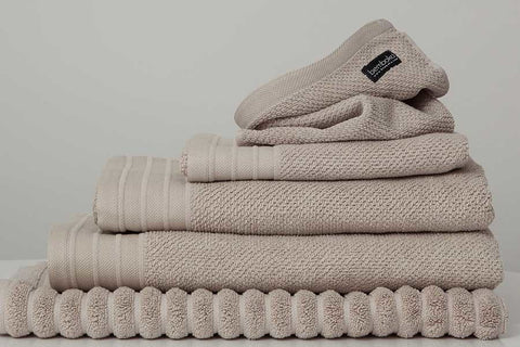 Bemboka Bath Towel Wheat