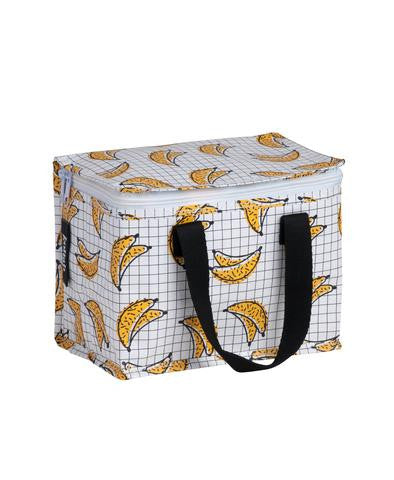 Kollab Lunch Box Small - Bananas