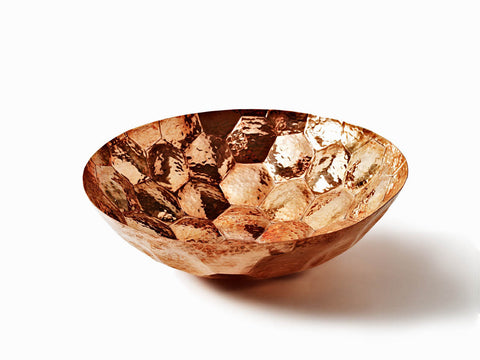 Tom Dixon Hex Bowl Medium