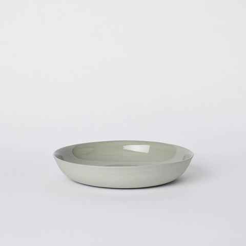 Mud Pebble Bowl Medium Ash