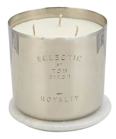 Tom Dixon Scented Candle Large Royalty
