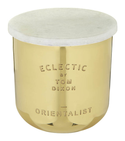 Tom Dixon Eclectic Orientalist Candle - Medium