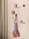 Muuto Dots Small Ceramic ROSE - Single Dot