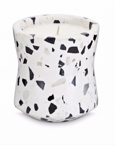 Tom Dixon Terrazzo Materialism Candle Large