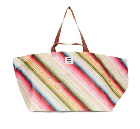 Billabong x Kollab Del Sur Beach Bag