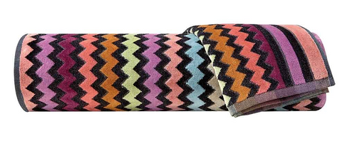Missoni Warner #159 Bath Towel