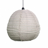 Nendo Pendant Small Natural