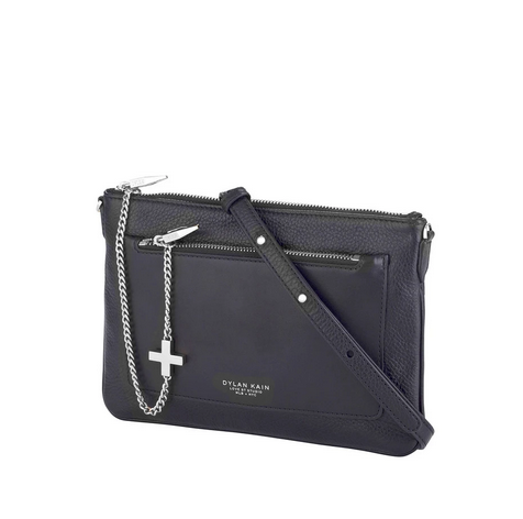 Dylan Kain The Margot Bag Silver