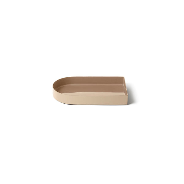 Lightly Arc Tray Small - Sand