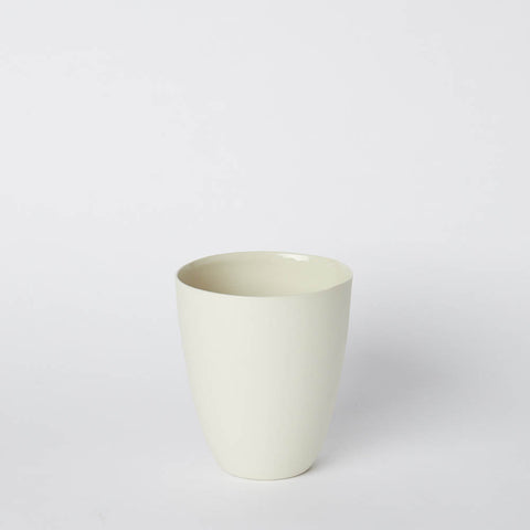 Mud Utensil Vase Milk
