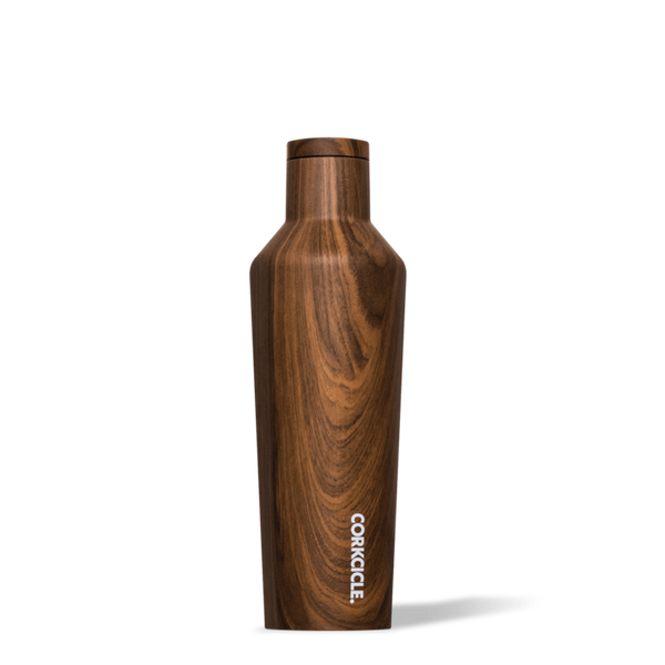 Corkcicle - Origins Canteen Walnut 16oz