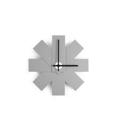 Normann Copenhagen Watch me Clock Grey