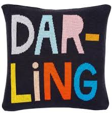 CASTLE Darling Mini Cushion