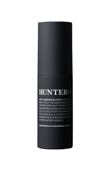 Hunter Peptide Lab Anti Ageing Elixir