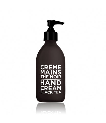 Compagnie De Provence Hand Cream - Black Tea 300ml