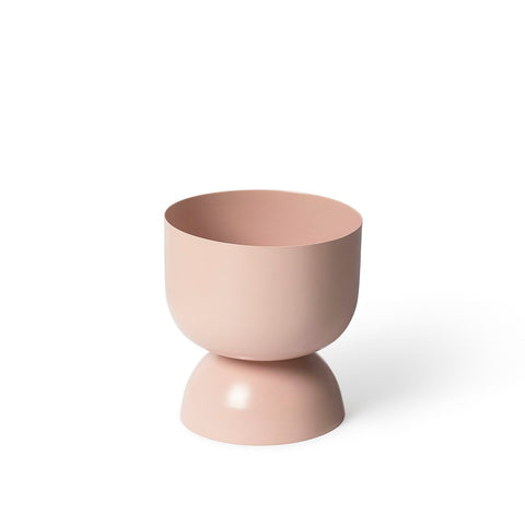 Lightly Goblet Planter Small Orchid