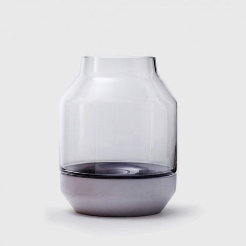 Muuto Elevated Vase - Grey