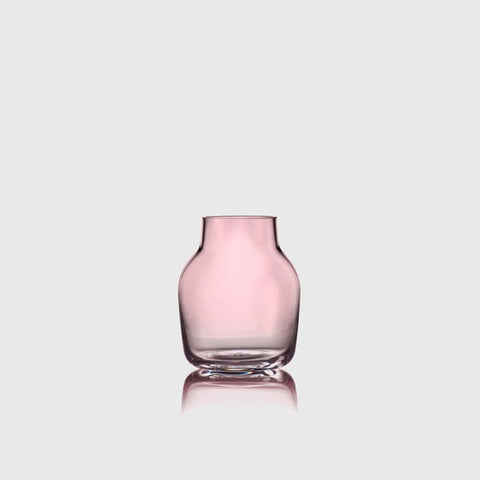 Muuto Silent Vase - Rose small