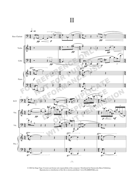 hlör u fang axaxaxas mlö, for clarinet, violin, cello, and piano