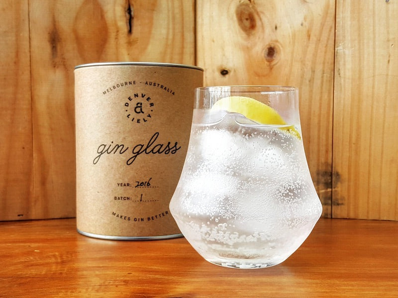 Making Gin Better