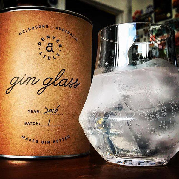 The Gin Glass - GinZealand
