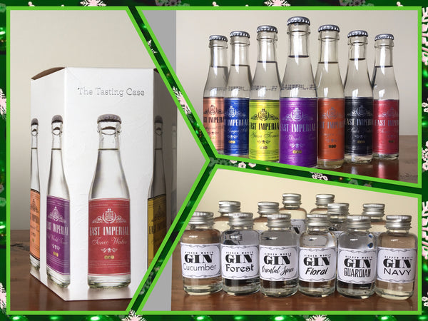 24 Gins of Christmas - GIN LOVERS DREAM - GinZealand