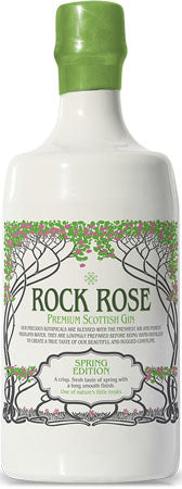Rose Rock Spring Edition - GinZealand